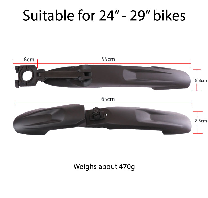 mudguard splash guard