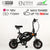 AM GT Electric Bike Bicycle Singapore Ebike PAB EN15194 LTA Compliant Approve