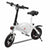 UL 2272 DYU Escooter Compliant Seated Electric Scooter