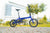 Ethereal Compact S9 Folding Bicycle A16FV-2021 Bike
