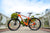 CAMP USA Carbon TNT 2.0 27.5 Inch Mountain Bike Front Suspension MTB 30 speed Bicycle