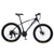 Katsuro Mountain Bicycle with Front Suspension 21 Speed