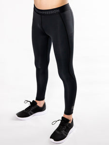 Youth Compression Tight