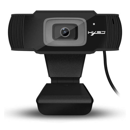 Computer Camera With Microphone & Auto Focus