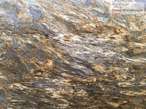 GOLD FUSION GRANITE - The Virtual Stone Warehouse