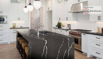 GREY MARQUINA QUARTZ