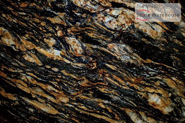 MAGMA BLACK GRANITE