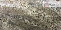 PERSIAN TREASURE GRANITE
