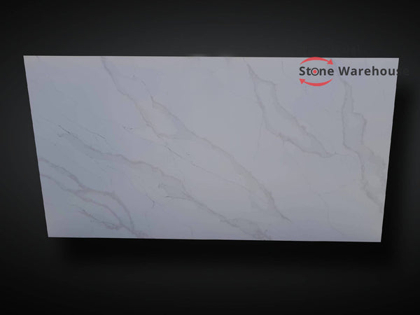 CALACATTA STORM QUARTZ-The Virtual Stone Warehouse