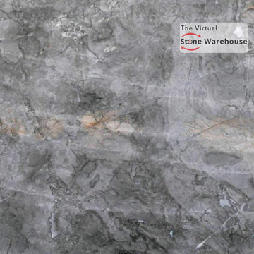 FIOR DI BOSCO / ETRUSCAN GREY (LIMITED EDITION) MARBLE