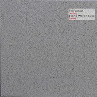 LIGHT GREY / CEM (CLASSIC GRIS) QUARTZ-The Virtual Stone Warehouse