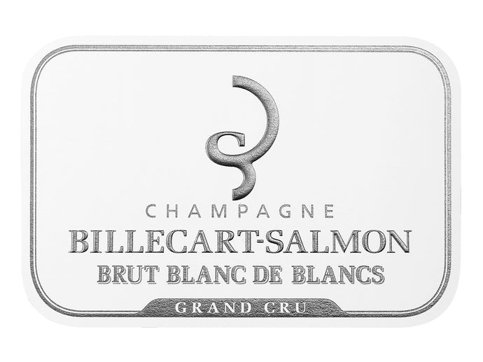 Billecart-Salmon Blanc de Blanc Grand Cru