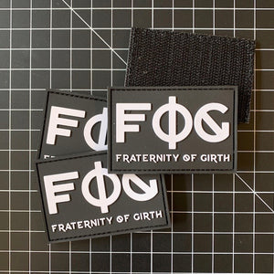 FOG Patch (PVC)