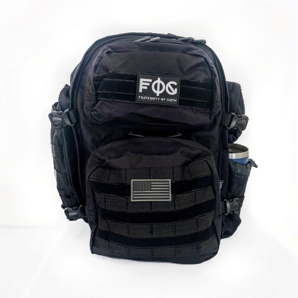 FOG Recon Pack (Black)