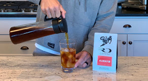 How To Improve Your Brew: Cold Brew