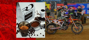 Jumpstart Your Day With HOLESHOT Espresso Blend
