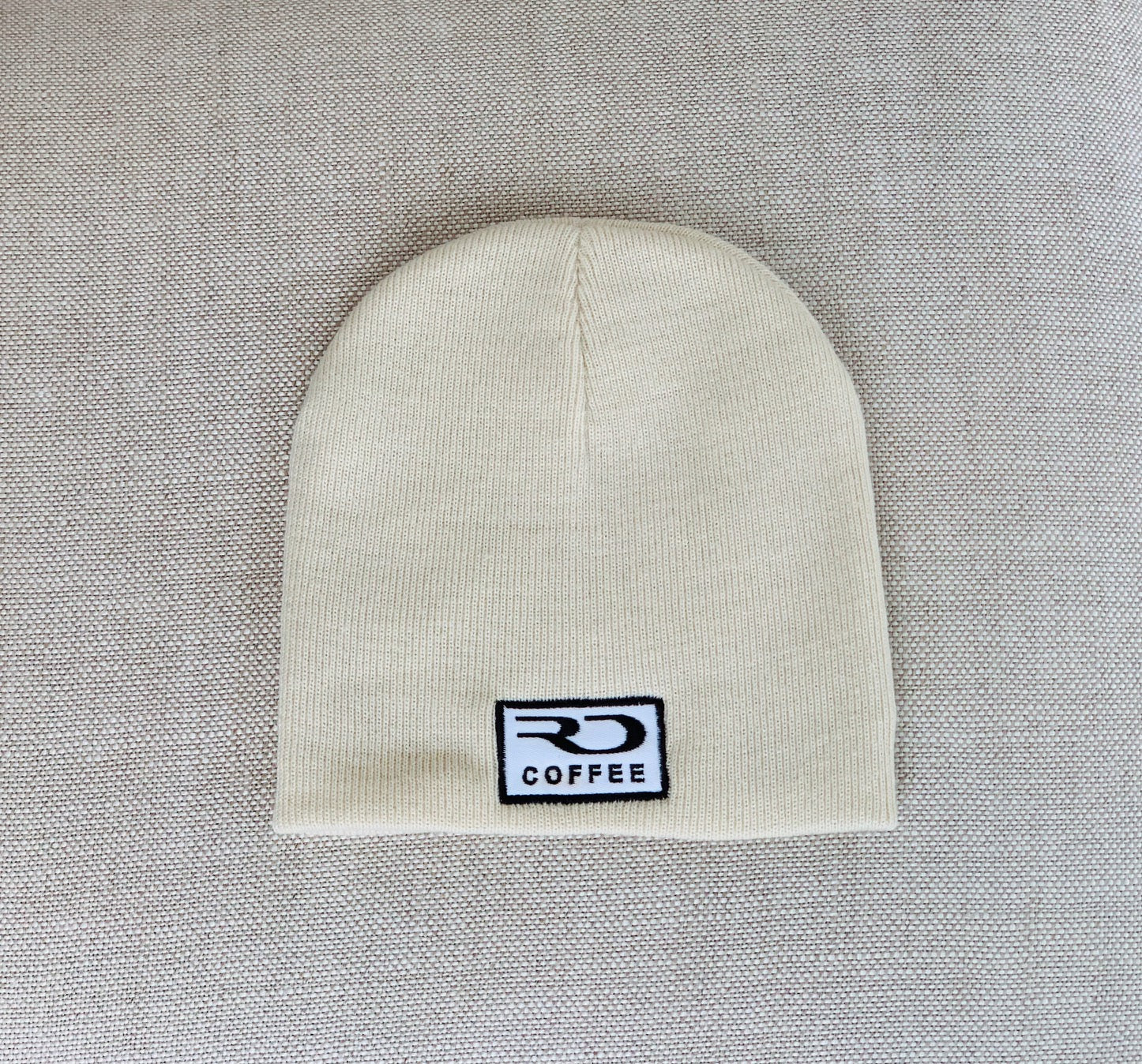 RD COFFEE YOUTH BEANIE