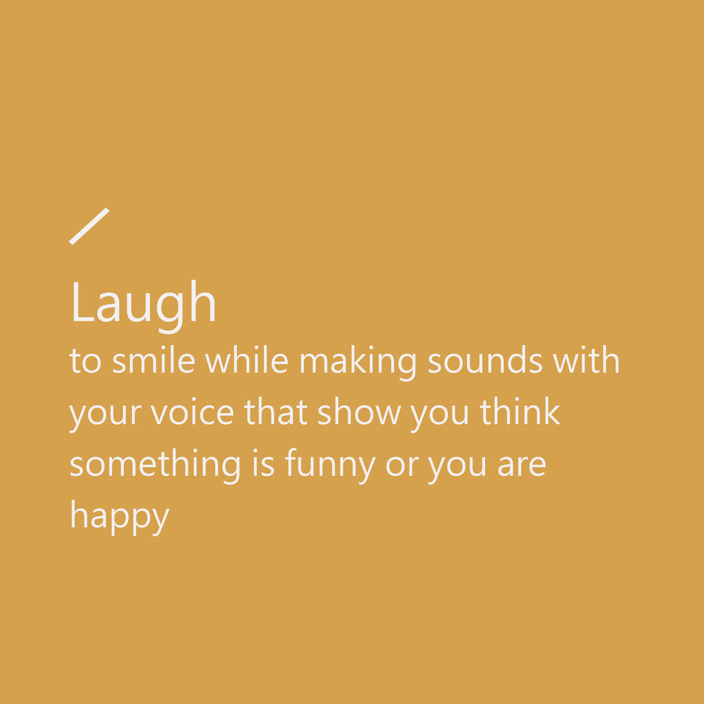 Laugh | The positive effects on the skin