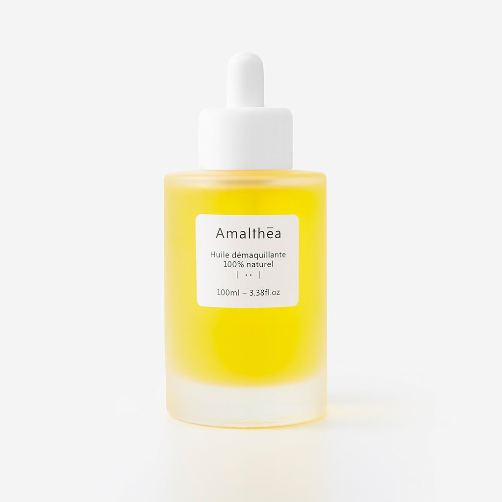 Cleansing oil 100ml