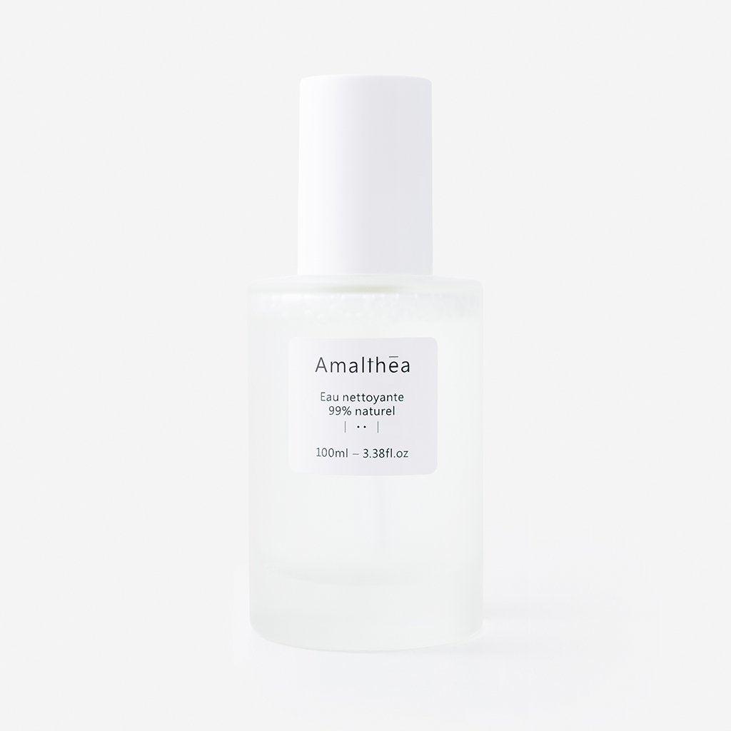Cleansing water 100ml