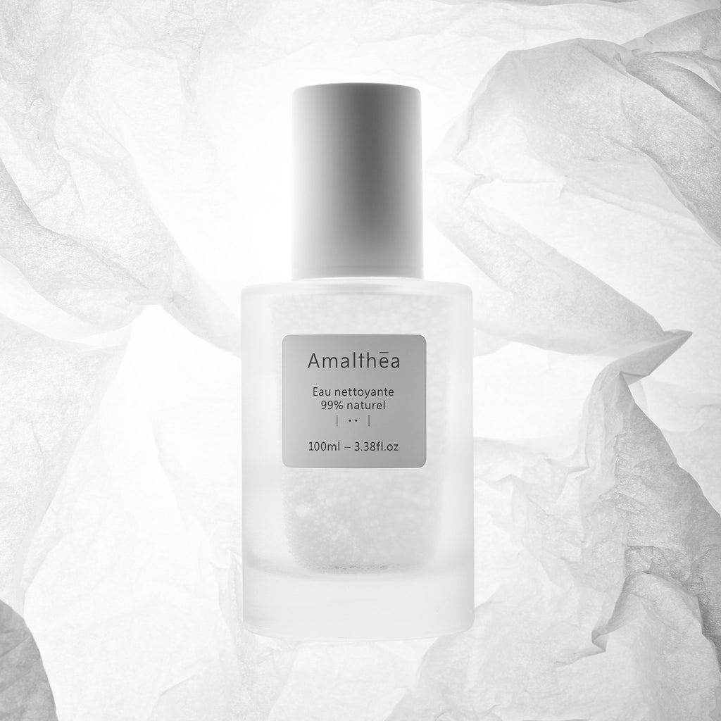Cleansing water | Amalthea