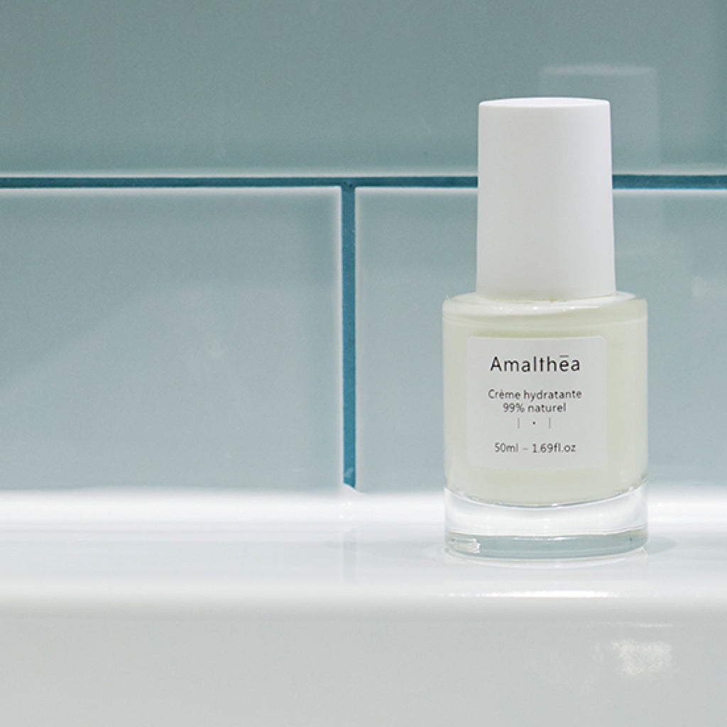 Hydrating cream | Amalthea