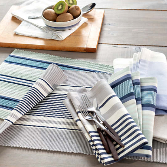 Casual & Everyday Linens