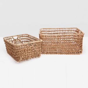 Pigeon & Poodle Ardross Baskets