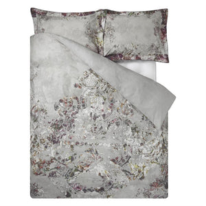 Designers Guild Osaria Dove Duvet Cover - Lavender Fields