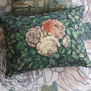 Designers Guild Friendship Forest Decorative Pillow - Lavender Fields