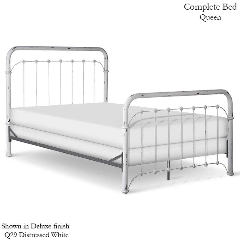 Corsican Standard Bed - 43618 - Lavender Fields