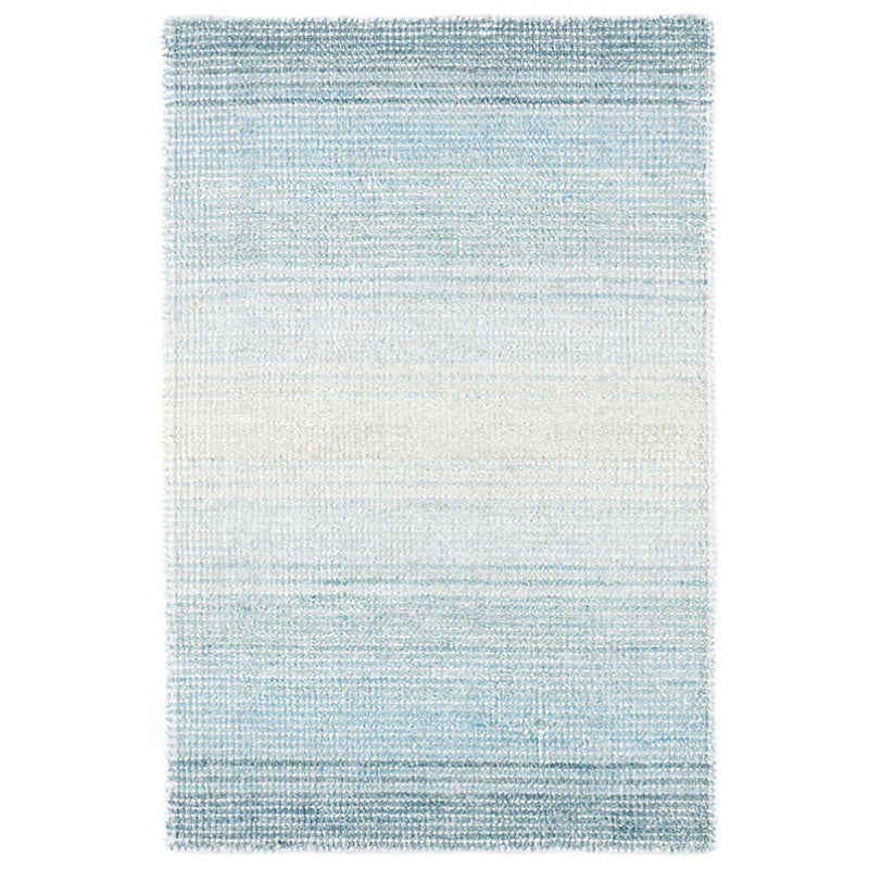 Dash and Albert Pandora Sky Loom Knotted Rug - Lavender Fields
