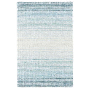 Dash and Albert Pandora Sky Loom Knotted Rug