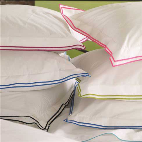 Astor Bedding Collection Color Options