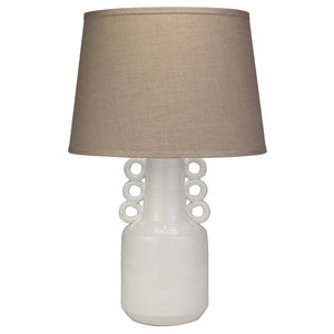 Jamie Young Circus Table Lamp - Lavender Fields