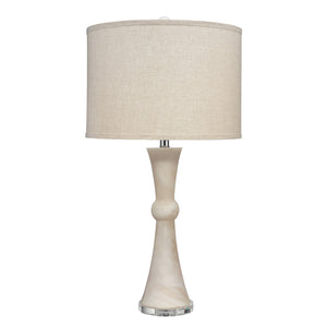 Jamie Young Commonwealth Table Lamp - Lavender Fields