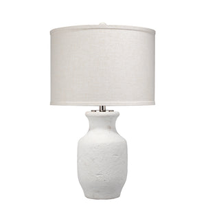 Jamie Young Gilbert Table Lamp - Lavender Fields