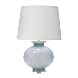 Jamie Young Heirloom Table Lamp - Lavender Fields
