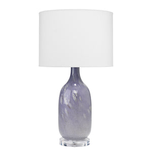 Jamie Young Maya Table Lamp - Lavender Fields