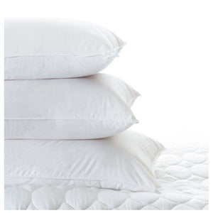 Pine Cone Hill Duet Down Pillow