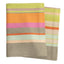 Pine Cone Hill Stone Soup Stripe Napkin - Set of 4