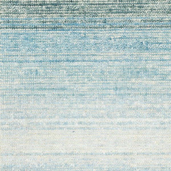 Dash and Albert Sky Moon Cotton/Viscose Woven Rug