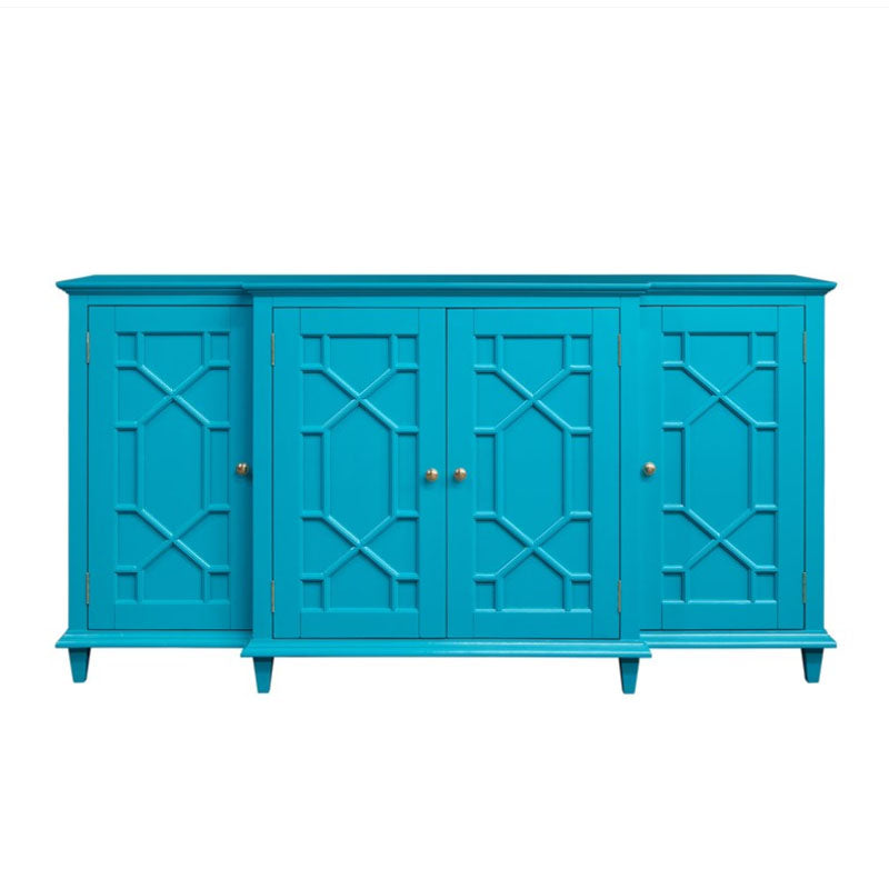 Somerset Bay Portland Sideboard - Lavender Fields