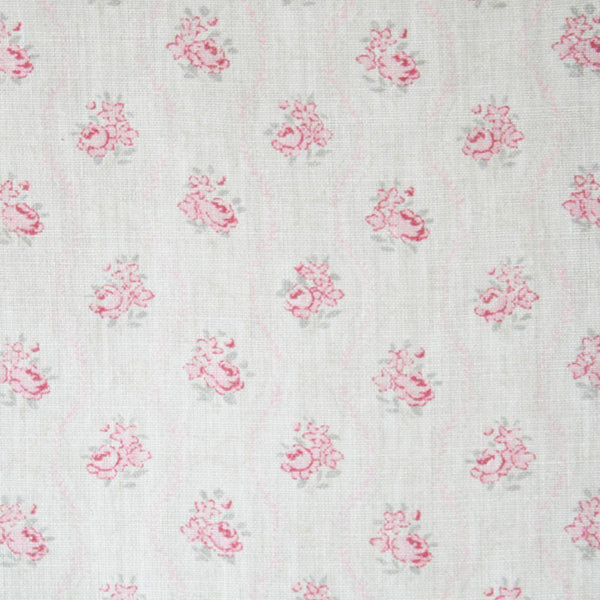 Kate Forman Agatha Floral Fabric - Lavender Fields
