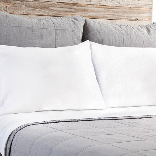Pom Pom at Home Antwerp Ocean Coverlet