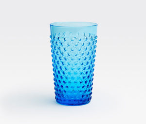 Blue Pheasant Sofia True Blue Glassware - Lavender Fields