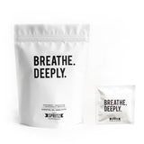 Happy Spritz Breathe Deeply Essential Oil Towelettes - Lavender Fields
