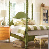 Catalina Poster Bed