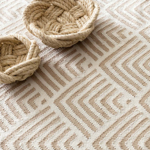 Dash and Albert Cleo Cement Indoor/Outdoor Rug
