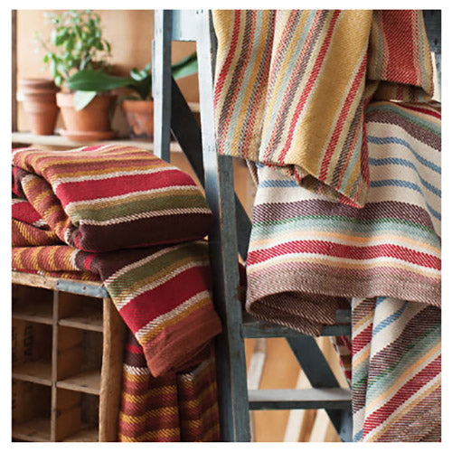 Pine Cone Hill Ranch Blanket